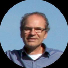 Gemeinschaftspastor Ulrich Schmalzhaf